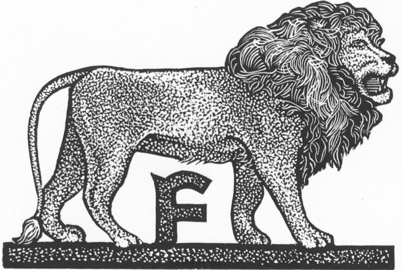 the florin press logo
