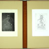 Eric Gill Father Desmond special prints